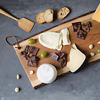 Chocolate + Cheese Pairings with Éclat
