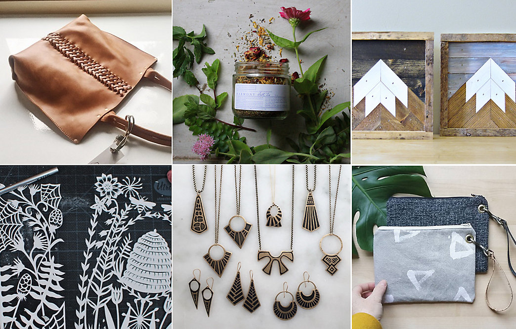Dig into Spring with Clover Market