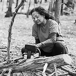Wild + Wise: Geeta Krishnan