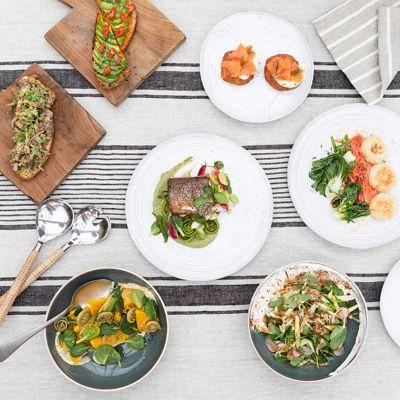 Locally Grown Farmers' Table Dinner