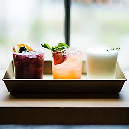 3 Cocktails for Summer's End