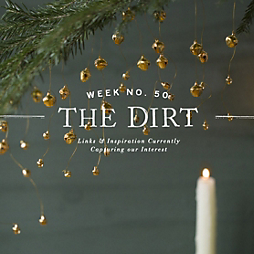 The Dirt | 2014 | week no. 50