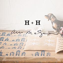Habit + Habitat: Alli McGrane
