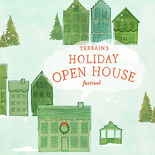View larger image of Holiday Open House