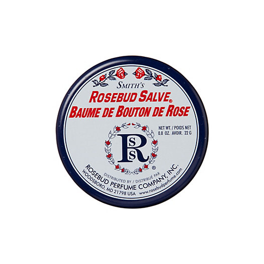 View larger image of Smith's Rosebud Salve