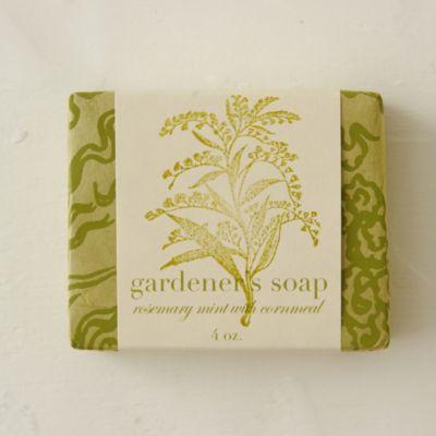 Saipua Gardener's Soap