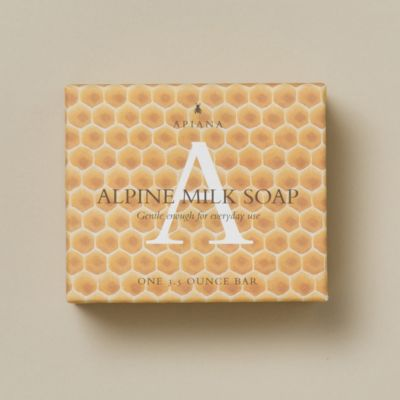 Alpine Milk Soap