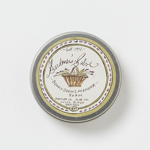 View larger image of Lavender Gardener's Salve
