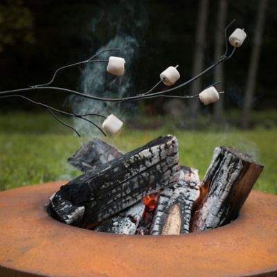 Marshmallow Twig Roaster