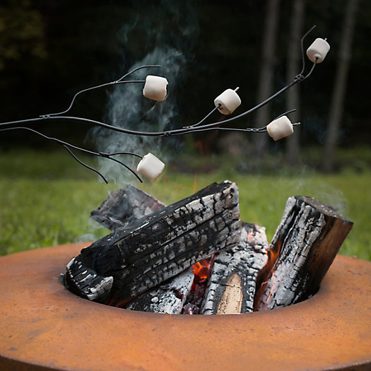 View larger image of Marshmallow Twig Roaster