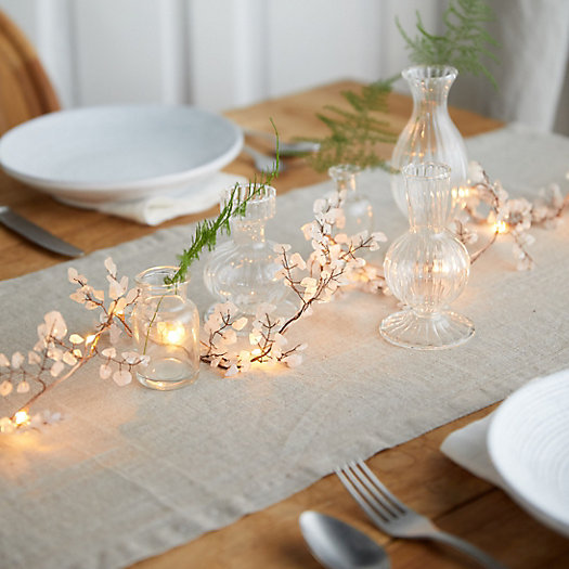 View larger image of Shop the Look: A Glowing Quartz Centerpiece