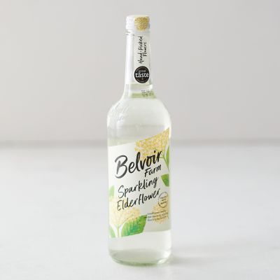 Belvoir Elderflower Presse
