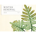 Winter Renewal: A Clean Start