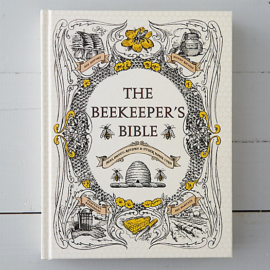 View larger image of The Beekeeper's Bible