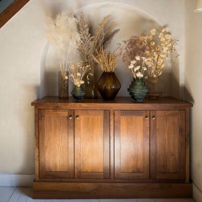 Shop the Look: Harvest Stems in Geo Vases