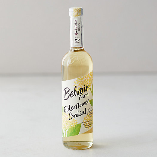 View larger image of Belvoir Elderflower Cordial