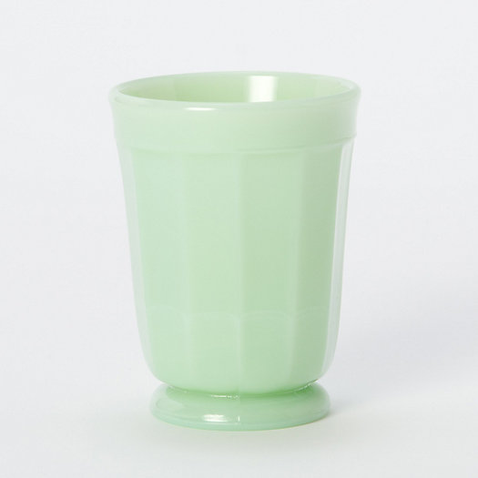 View larger image of Jadeite Tumbler