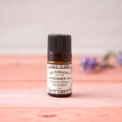 Los Poblanos Lavender Essential Oil