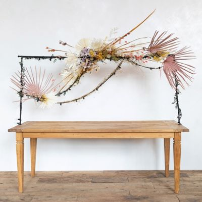 Shop the Look: Garden Party Décor with the Over-the-Table Rod
