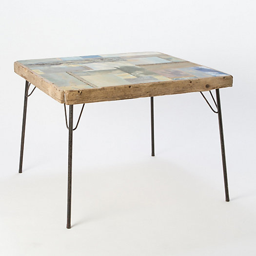 View larger image of Skyscape Table