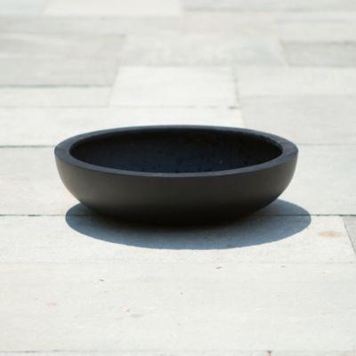 Glossed Fiberstone Bowl, Medium/Large
