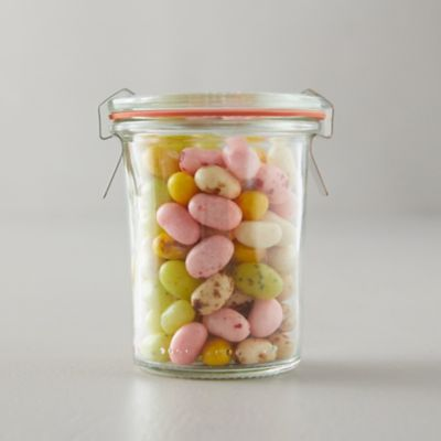 Jelly Bean Weck Jar, Small