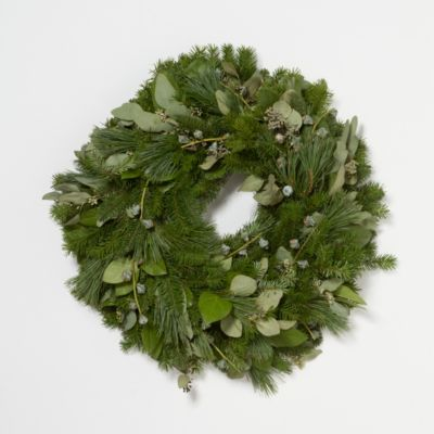 Eucalyptus Bells Wreath