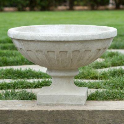 Alpine Stone Urn
