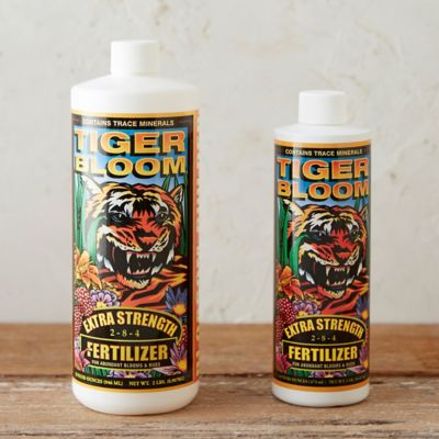 FoxFarm Tiger Bloom Liquid Concentrate