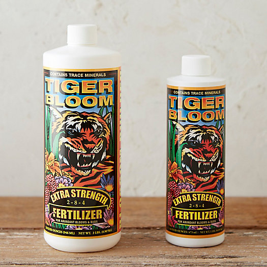 View larger image of FoxFarm Tiger Bloom Liquid Concentrate