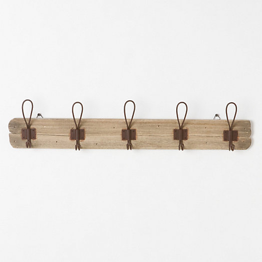 View larger image of Reclaimed Wooden Rack