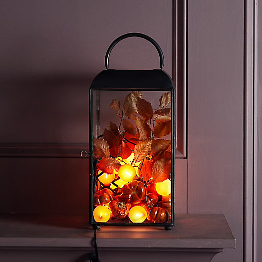 View larger image of Shop the Look: Glowing Autumn Leaves