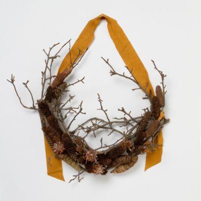 Emily Thompson Pear & Spruce Wreath