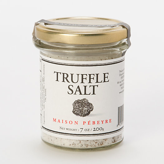View larger image of Truffle Salt