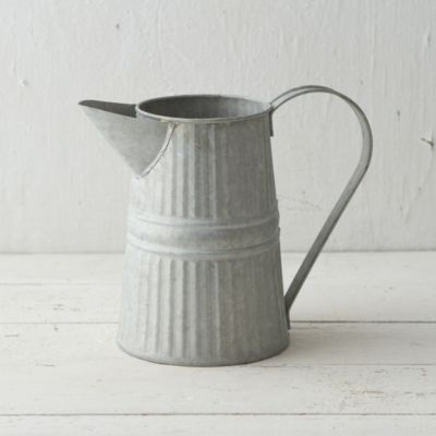Ridged Watering Can