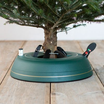 Step-In Tree Stand