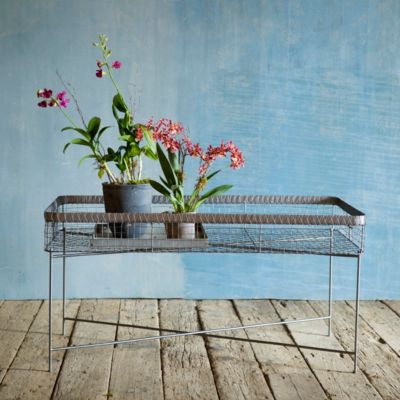Coffee Table Plant Stand