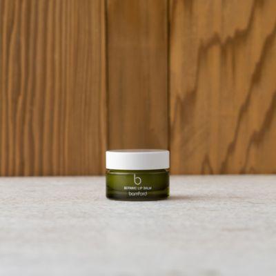 Bamford Botanic Lip Balm