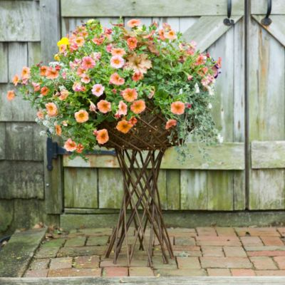 Expandable Willow Urn