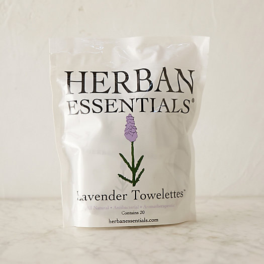 View larger image of Lavender Towelettes