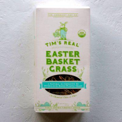 Organic Easter Grass