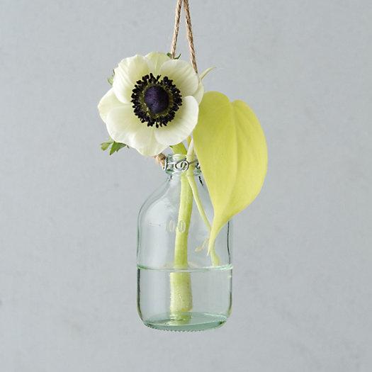 View larger image of Hanging Bud Vase