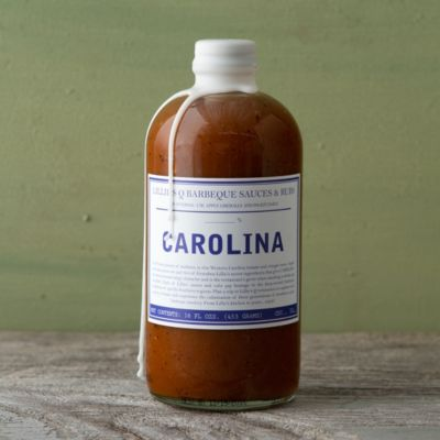 Lillie's Q BBQ Sauce, Carolina