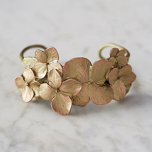 View larger image of Hydrangea Petal Cuff