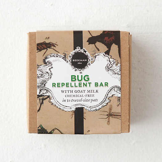 View larger image of Natural Bug Repellent Soap