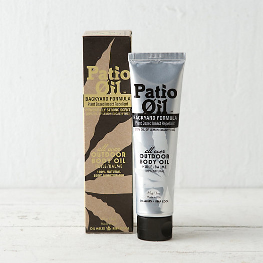 View larger image of Jao Patio Oil
