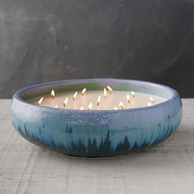 17-Wick Patio Citronella Candle
