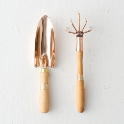 PKS Cultivator & Trowel Gift Set