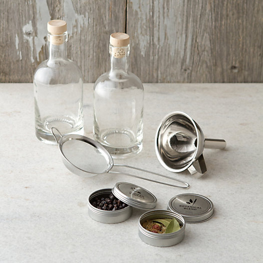 View larger image of Homemade Gin Kit