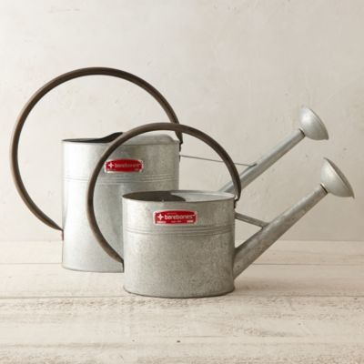 Hoop Handle Watering Can